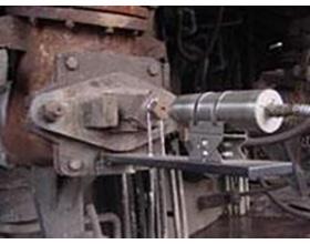 KT-FK1505煉鐵高爐風口高清監控及爐況分析系統